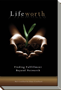 Lifeworth Cover